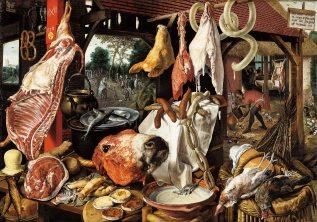 Fleischprodukt