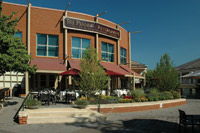 Tre Piani at Princeton Forrestal Village