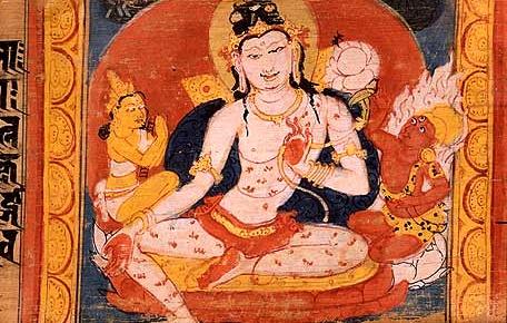 File:Astasahasrika Prajnaparamita Avalokitesvara Bodhisattva Nalanda.jpeg