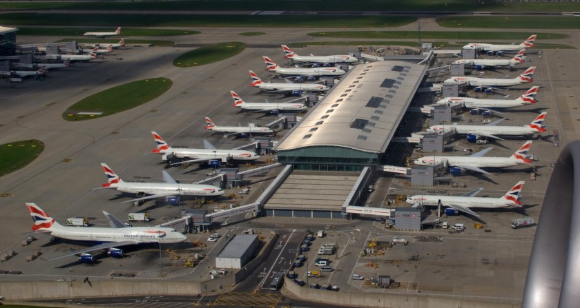 Bildresultat för heathrow