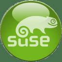 Geeko OpenSuse Logo