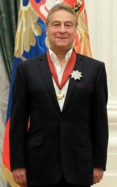 Хазанов Геннадий Викторович Википедия