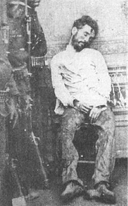 Image result for FOTOS DE Heráclio Bernal Zazueta.