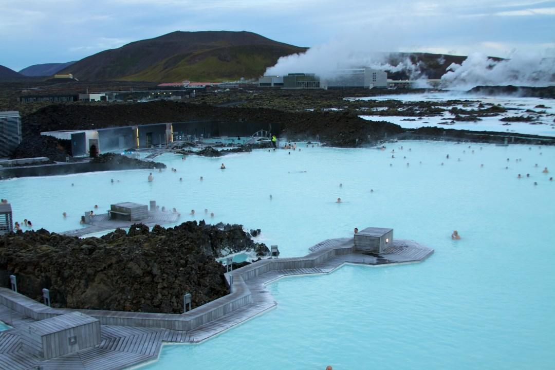 Blue Lagoon, Iceland - Wikipedia