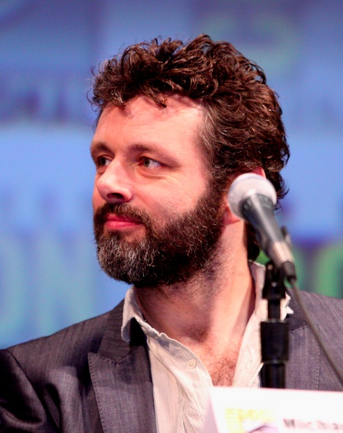 Michael Sheen - Wikiquote