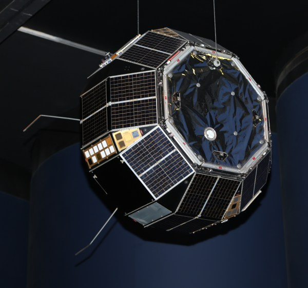Prospero satellite Wikiwand