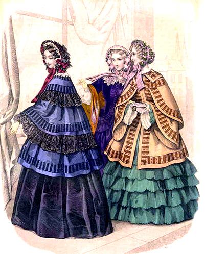 Istorija odevnih predmeta - Page 7 1853_outerwear