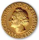 Hans Christian Andersen Award Русский: Золотая...