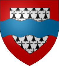 Coat of arms of Haute-Vienne