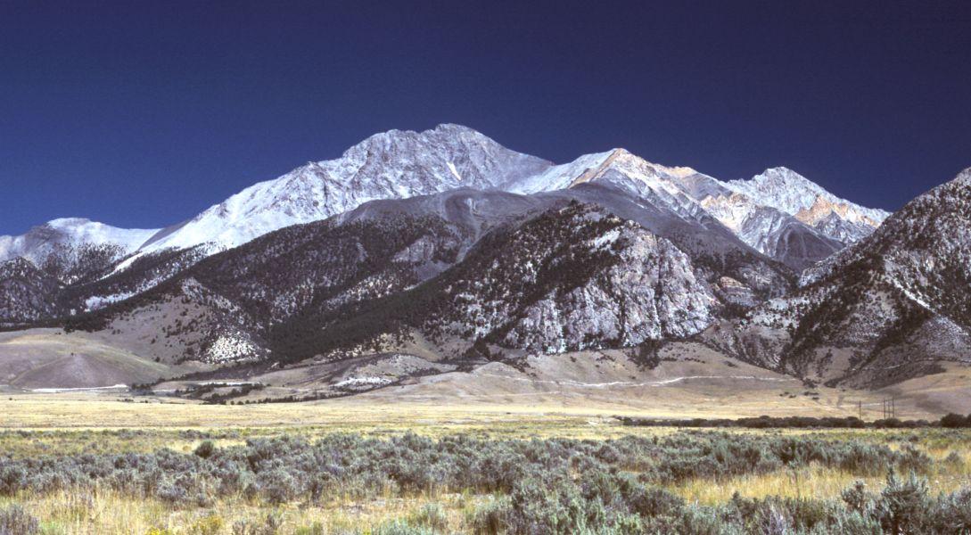 Lost River Range Wikipedia