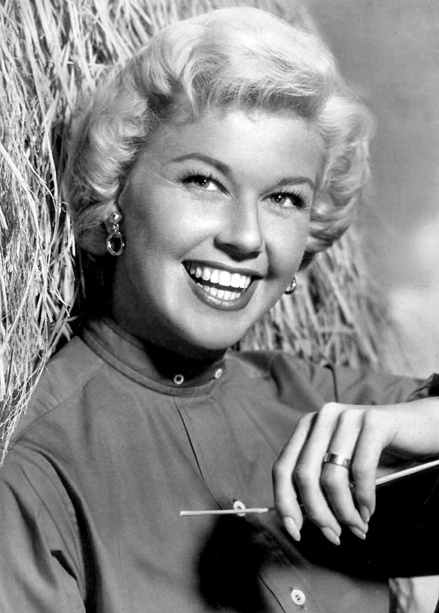 Image result for doris day  secret love