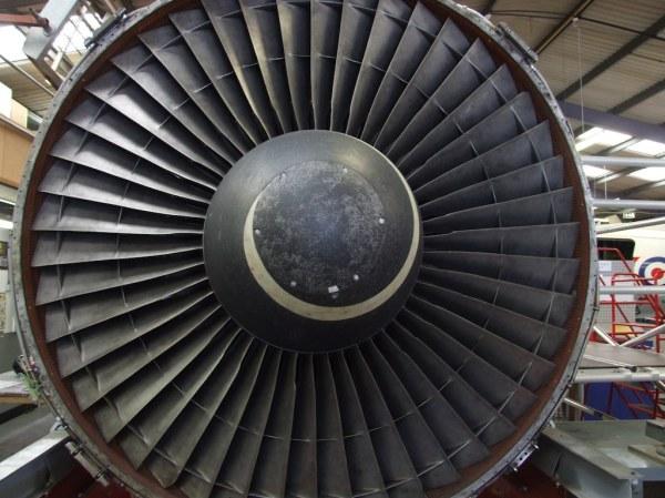 FileAxial flow compressor 6064838170jpg Wikimedia
