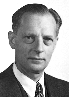 Carl Ferdinand Cori