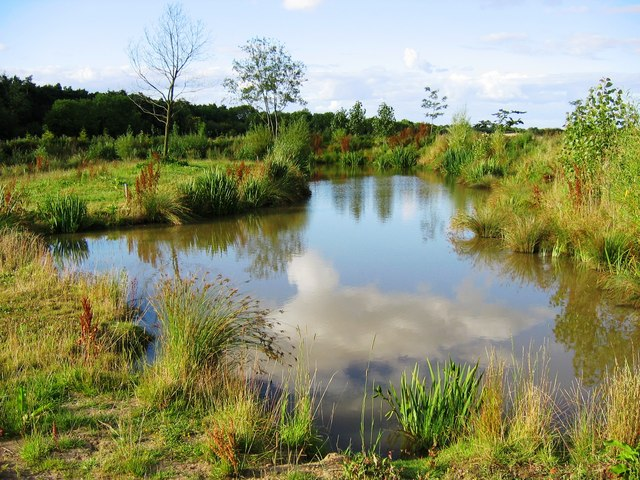 Farm Pond Lottery 2017