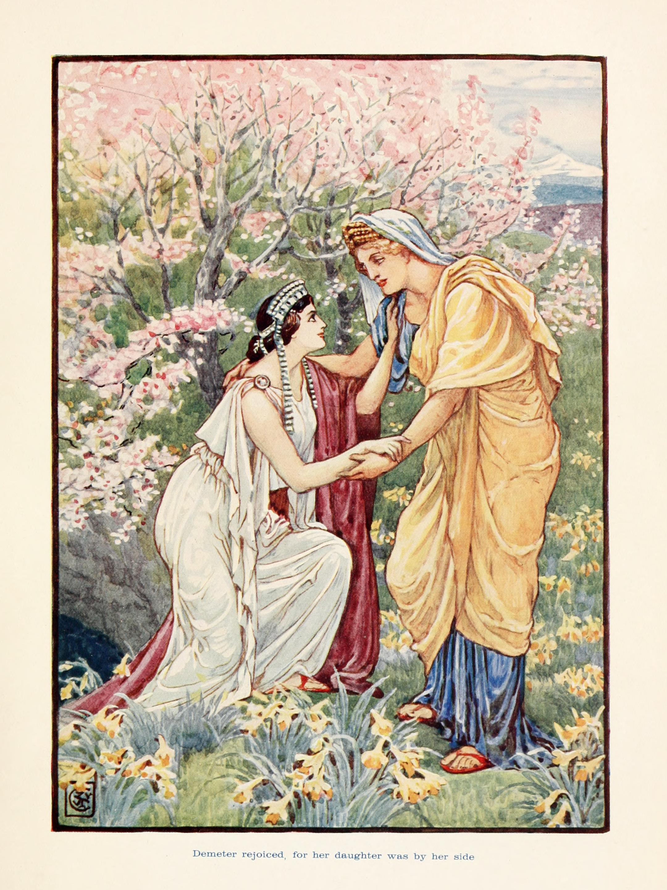 File Demeter Rejoiced For Her Daughter Was By Her Side