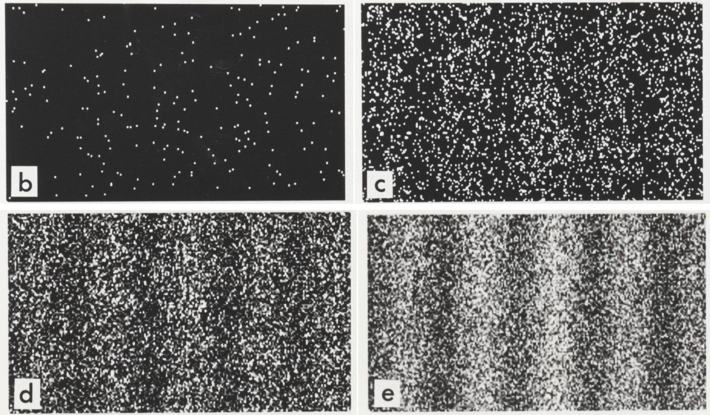Double-slit experiment results Tanamura four - Wikimedia Commons - Le Cosmogone et la Diane (blogspot.fr)