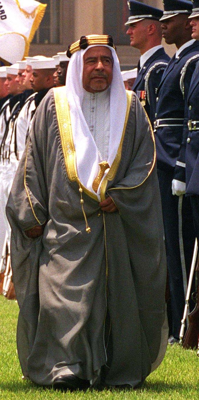 عيسى بن سلمان آل خليفة ويكيبيديا