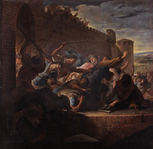 Troubles De 1562 Toulouse Wikipdia