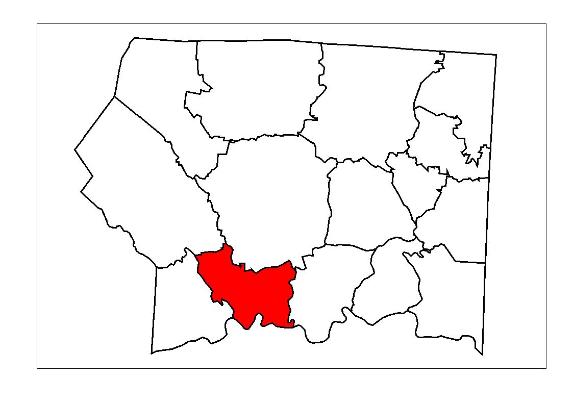 Marsh Township