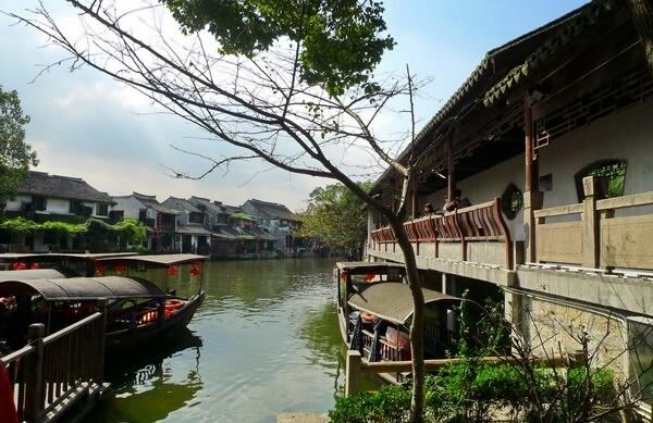 西塘鎮 - Wikipedia