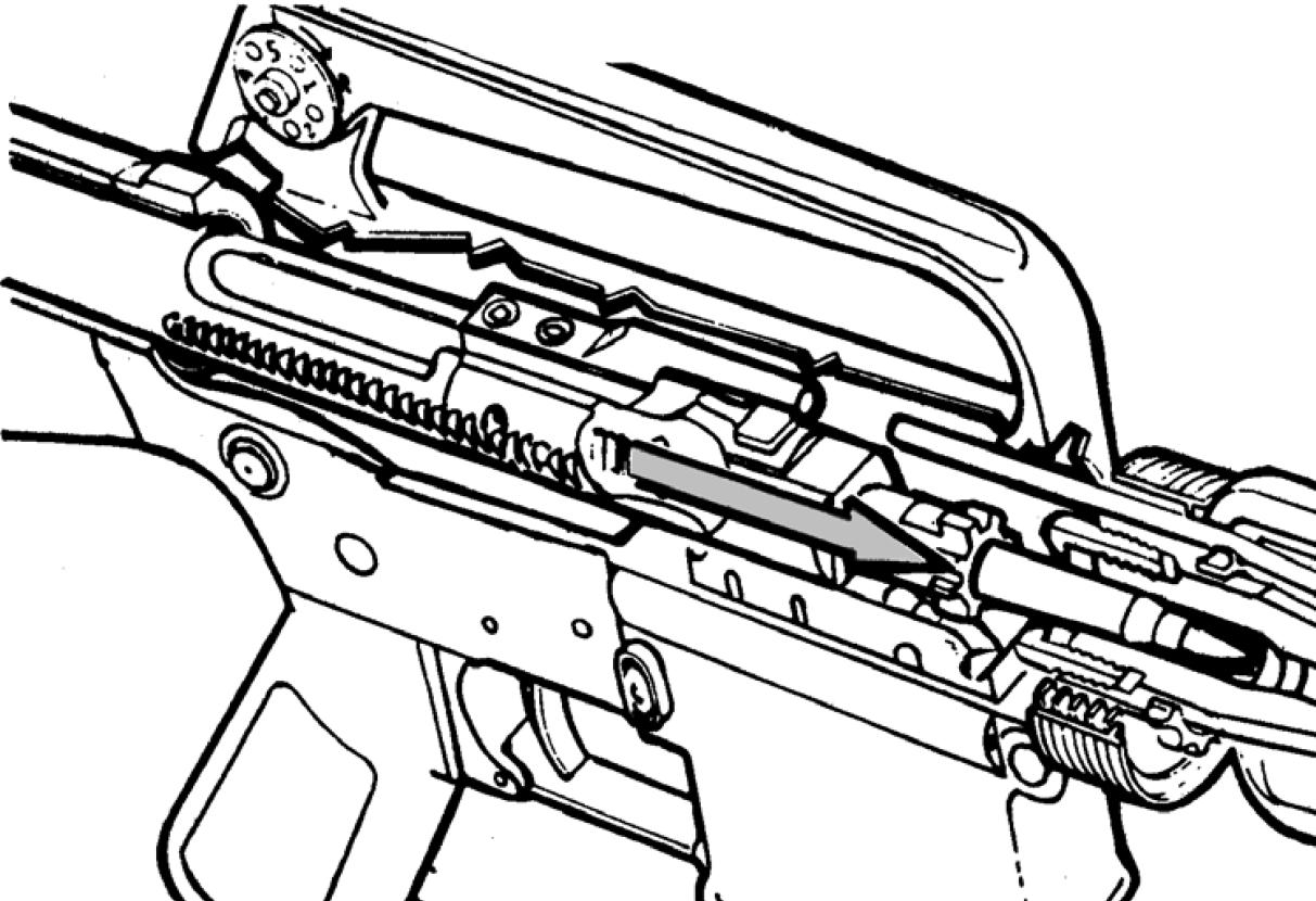 Fil M16 Chambering Fm 3 22 9