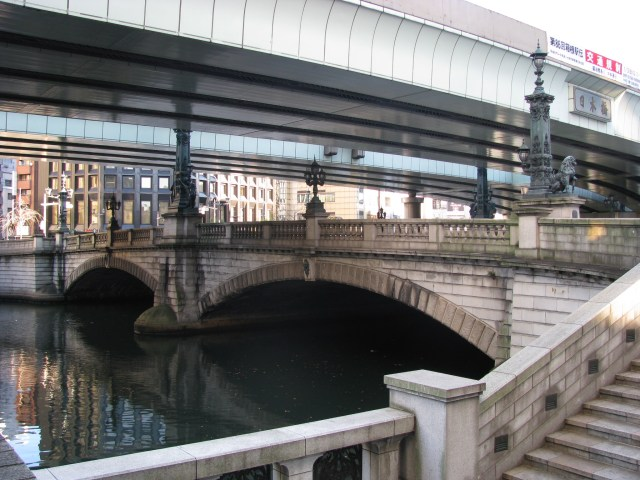 Nihonbashi Bridge