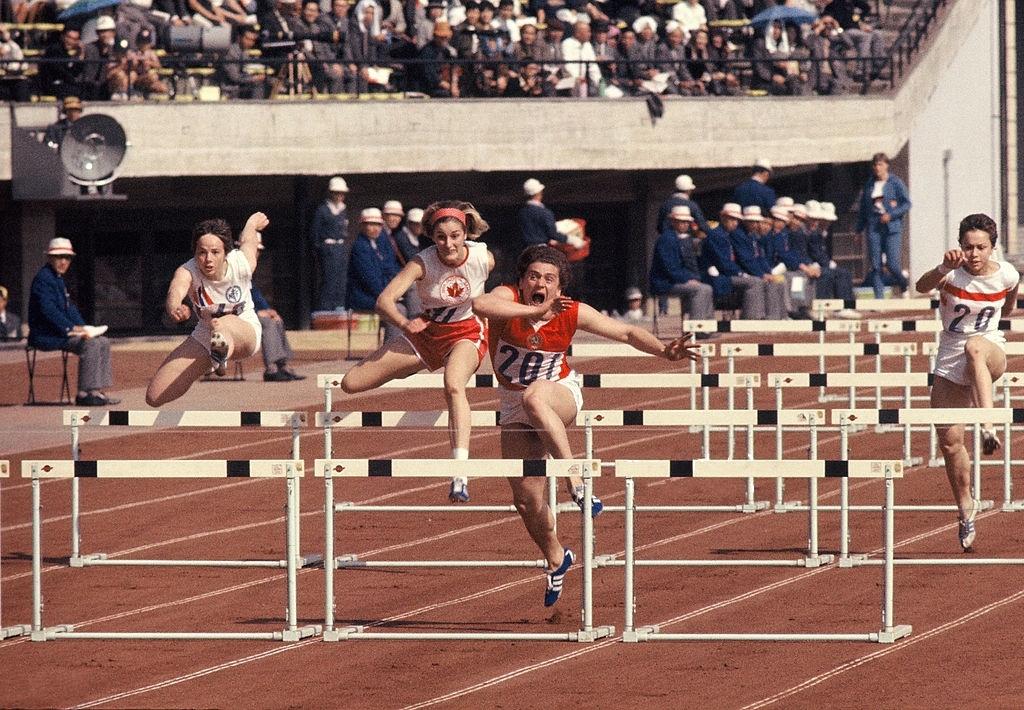Athletics Pentathlon Wikipedia