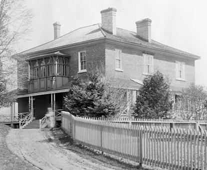 Rideau Cottage Wikipdia