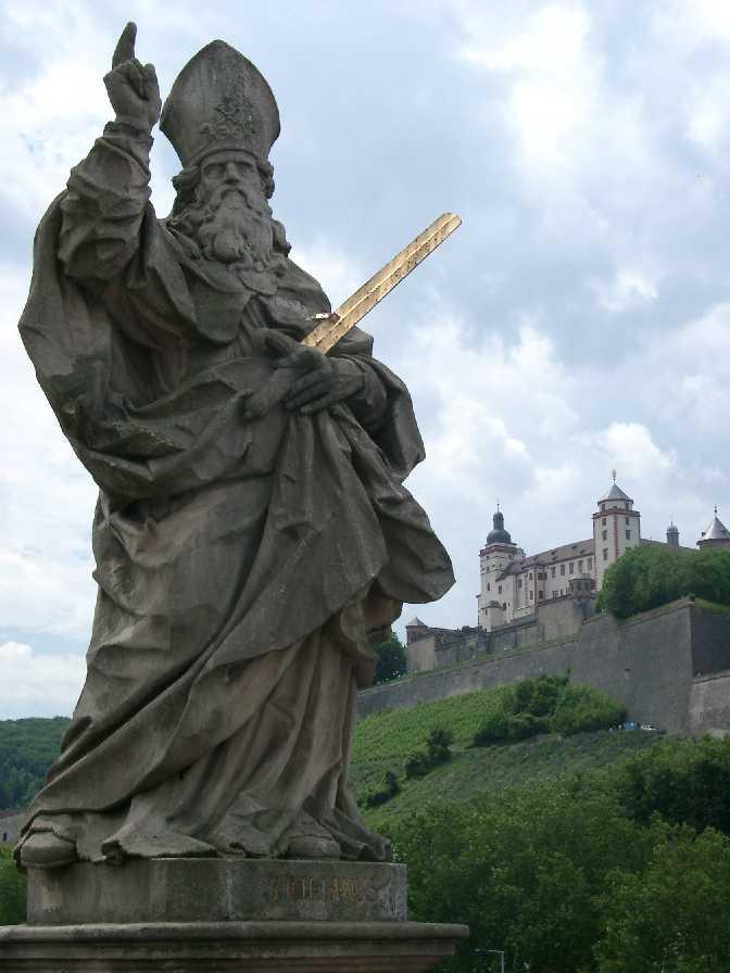 Saint Kilian Wikipedia