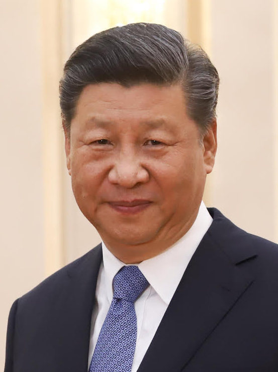 President of the People's Republic of China - Wikipedia