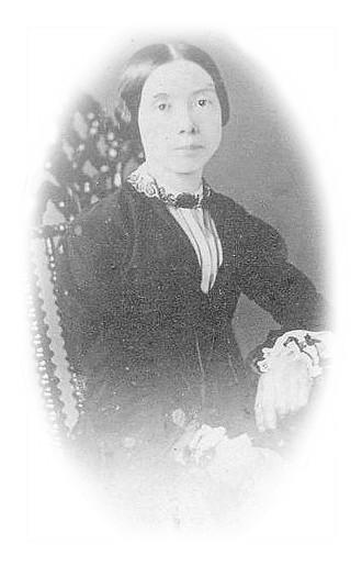 Emily-dickinson oval