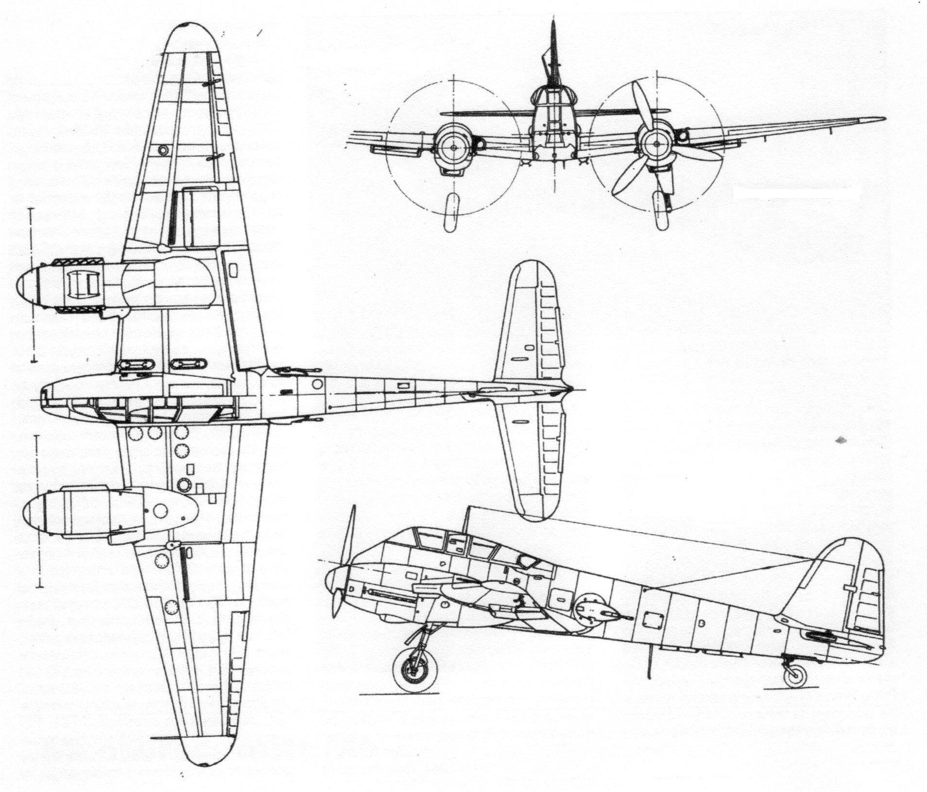 File Me 210 W Trzech Rzutach