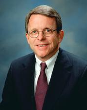 , U.S. Senator from Ohio.