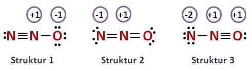 Berkas:Muatan masing-masing atom pada N2O.jpg