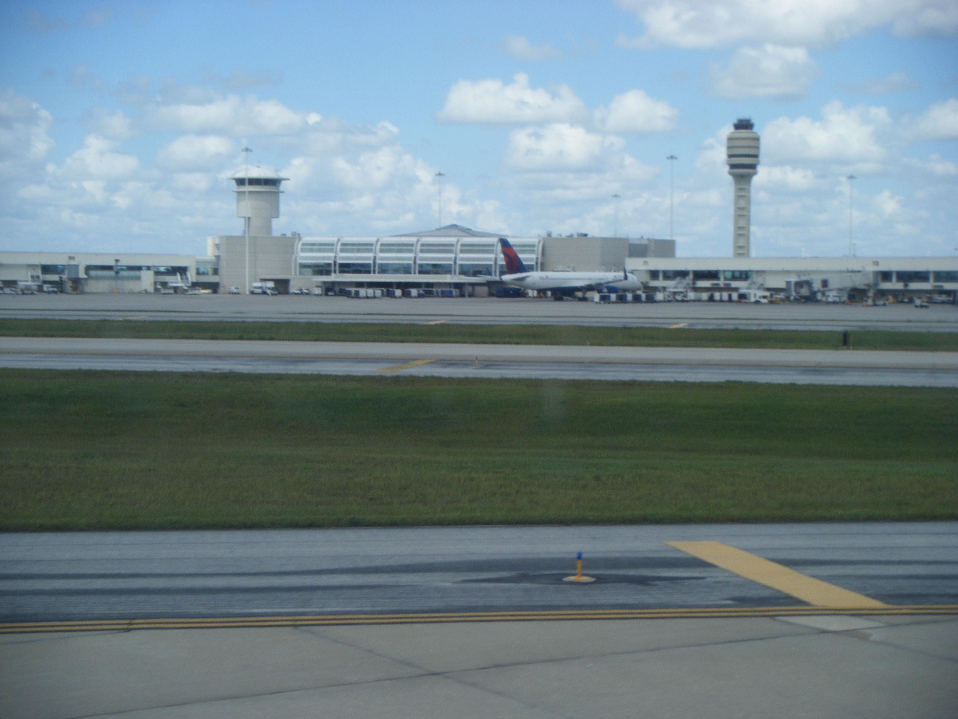 Orlando International Airport Wikiwand