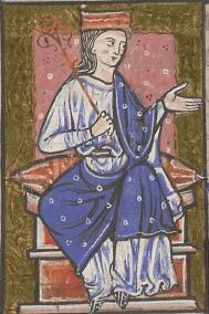 Toby Regbo Aethelred Storia Ethelfleda -moglie di Aethelred