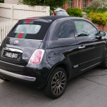 File 2013 Fiat 500c By Gucci Convertible 2015 05 29 02 Jpg Wikimedia Commons