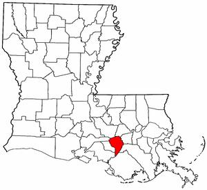 Assumption Parish Louisiana