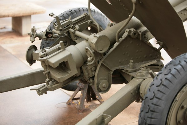 File:Japanese Type 1 Anti-Tank gun - rear right.JPG ...