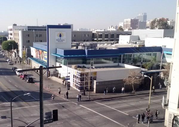 Skid Row, Los Angeles | Wiki | Everipedia