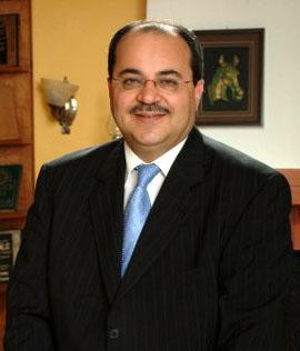 Ahmad Tibi - אחמד טיבי - Israeli Knesset member