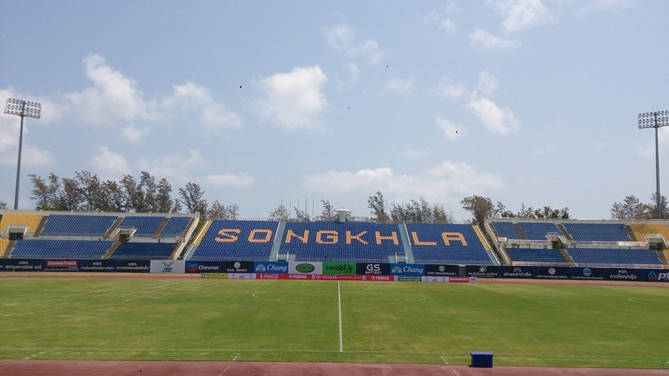 Kết quả hình ảnh cho tinsulanon stadium