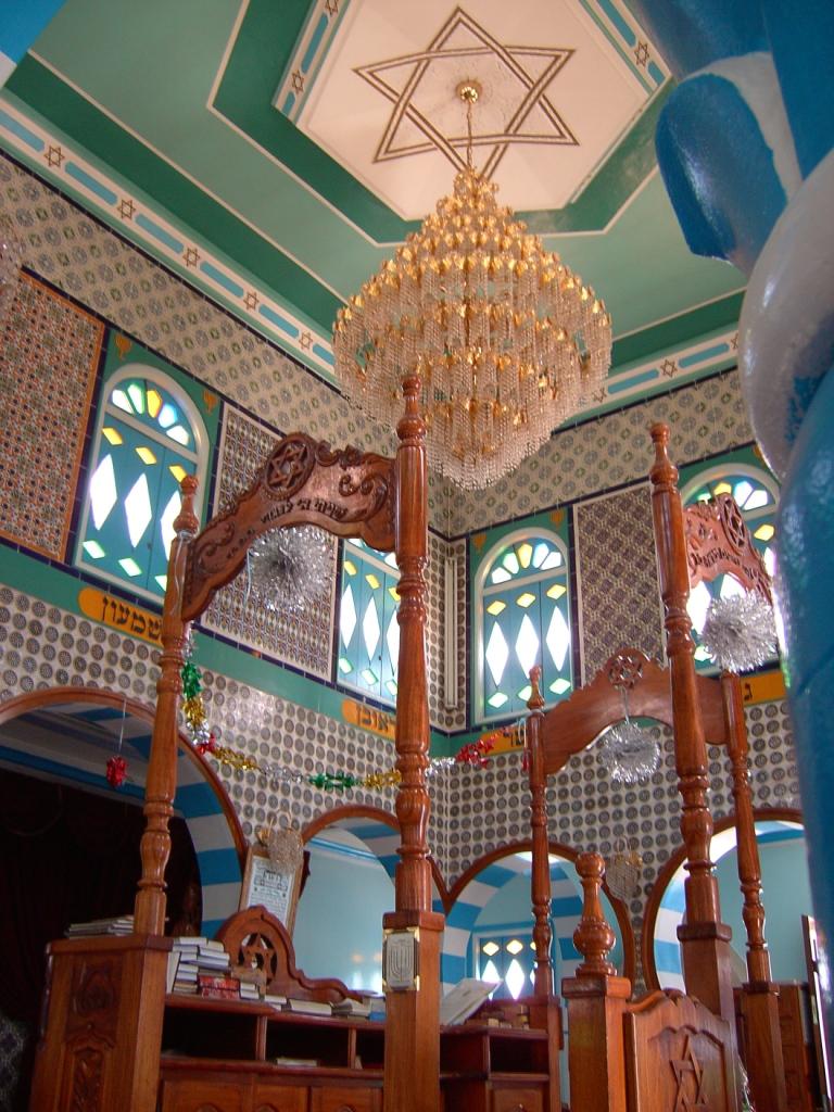 Zarzis Synagogue Wikipedia