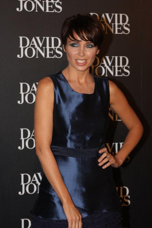 Dannii Minogue — Wikipédia