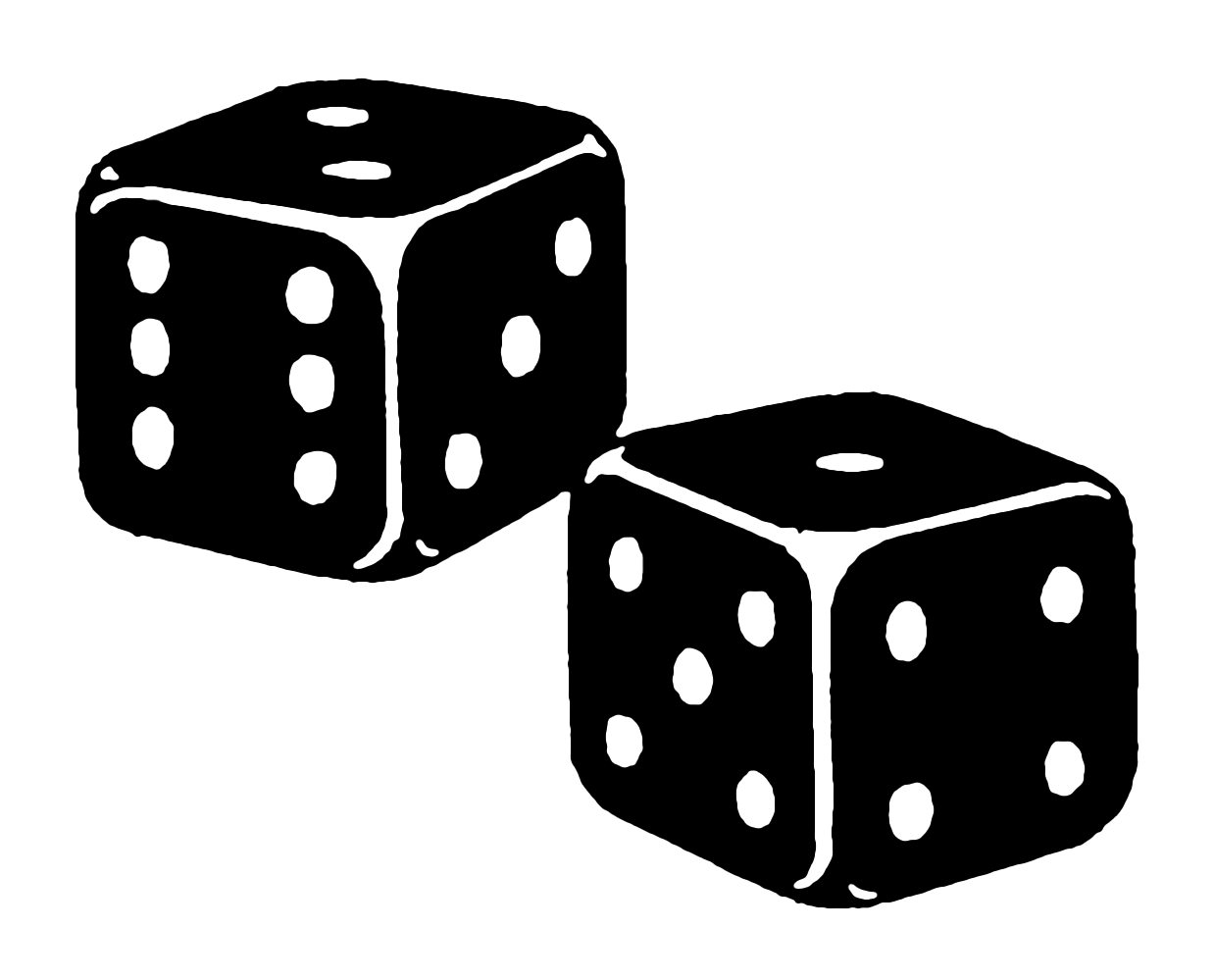 Math With Mrs D Probability Dice Dilemma Day 2