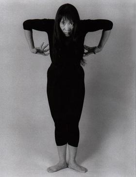 Toshiko Namioka - Japanese Modern Dance Choreo...