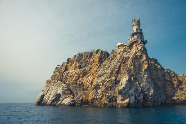 "File:Замок ""Ласточкино гнездо"", Ялта, АР Крым.jpg ..."