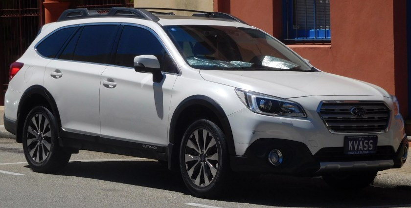Image result for 2017 subaru outback