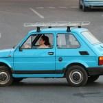 File Blue Fiat 126 In Italy Jpg Wikimedia Commons