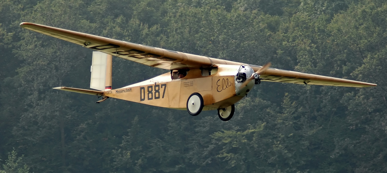 Aircraft Design Is It Possible To Fly Using A Small